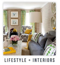 Annette Joseph Lifestyle and Interiors Gallery