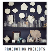 Annette Joseph Production Projects Gallery