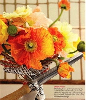 Better Homes and Gardens - Mother's Day Ideas