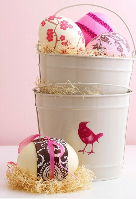 Better Homes and Gardens - Easter Ideas